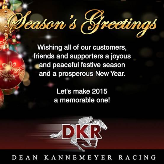 Christmas DKR